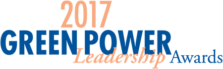 Center for Resource Solutions Green Power Leadership Award Winner 2017